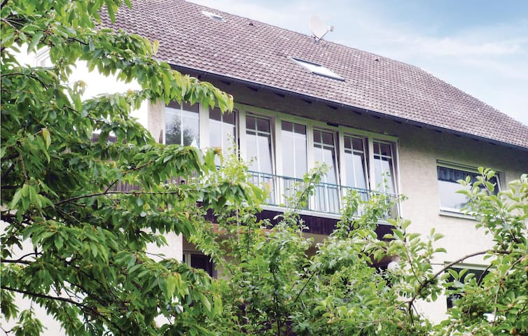 Holiday apartment with 2 bedrooms on 133m² in Marienmünster