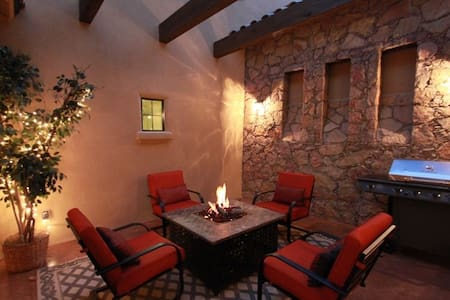 Beautiful Sonoma Ranch Property!19 - Las Cruces