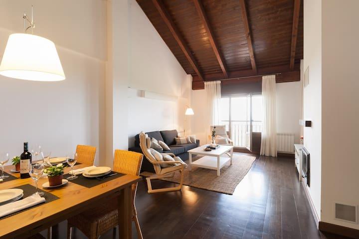 RIOJA - Sojuela - Appartement