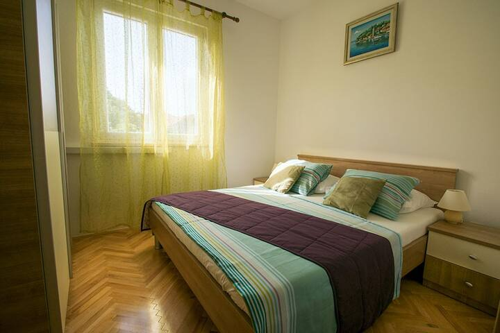 Romantic sea view apartment Cavtat - Cavtat - Appartement
