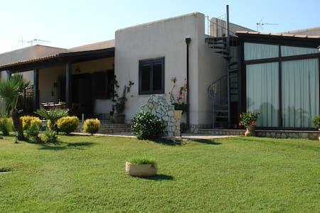 Favignana Guesthouse Egusa - Favignana