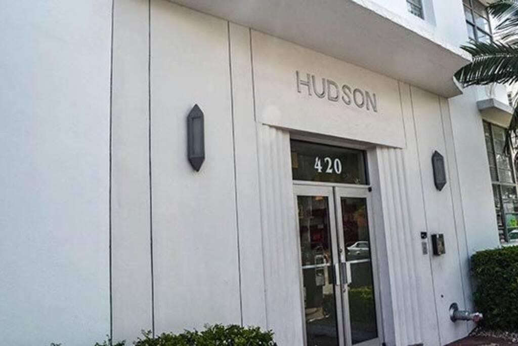 Hudson South-Beach