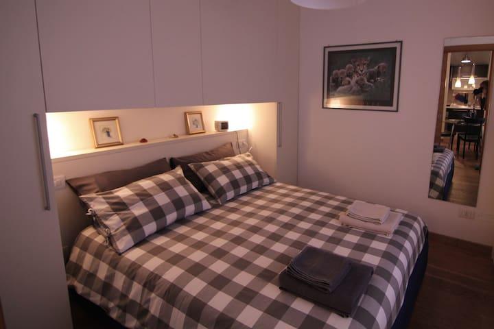 A Cosy flat - Perugia
