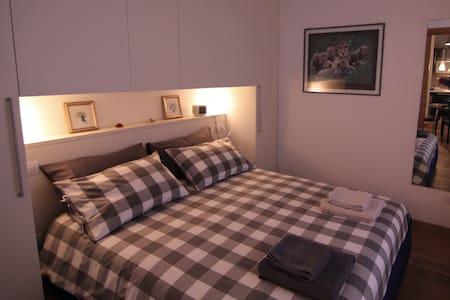 A Cosy flat - Perugia - Apartment