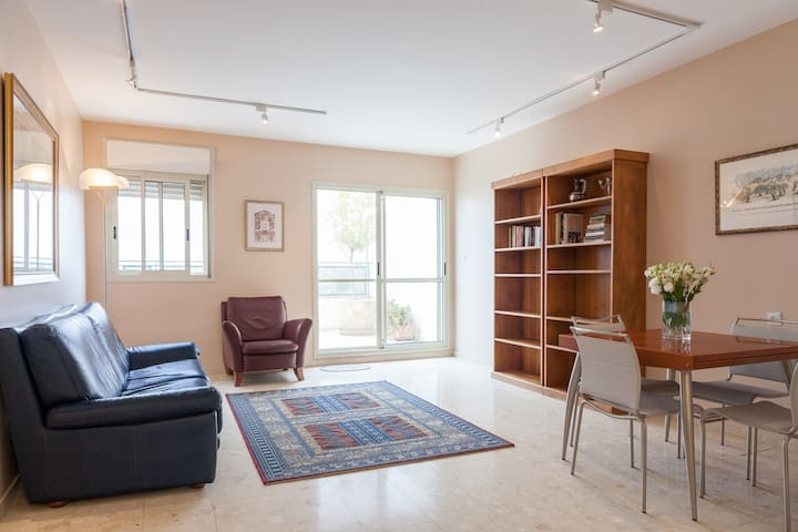 Katlav Holiday Apartment - Ramat Bet Shemesh Alef - Lägenhet