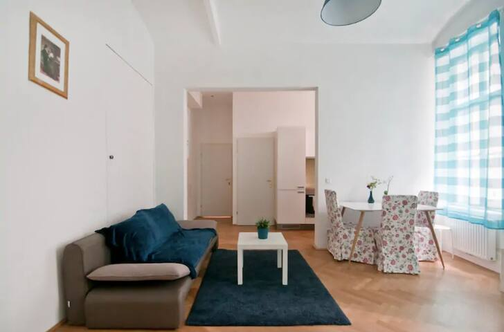 Vienna Apartment in the city centre