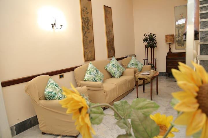 Palazzo Aiello casa vacanze