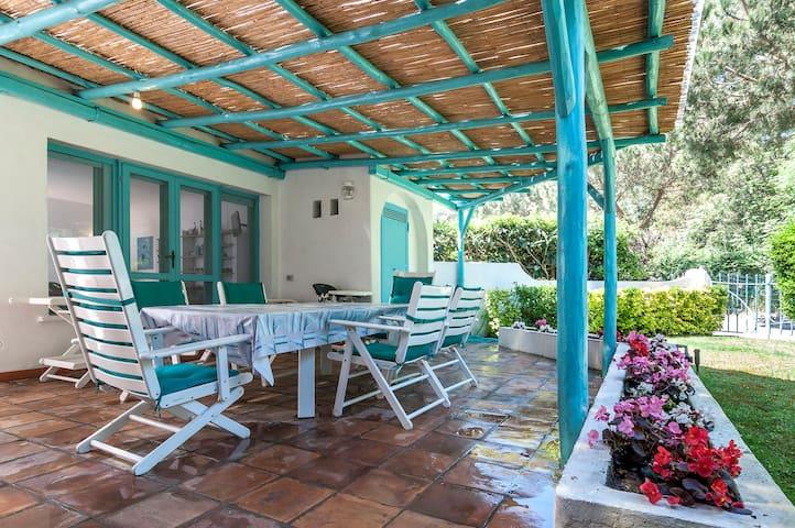 Villa Giusy San Felice al Circeo  - San Felice Circeo - Dom