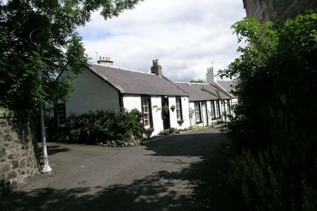 Kirkside Cottage - Upper Largo