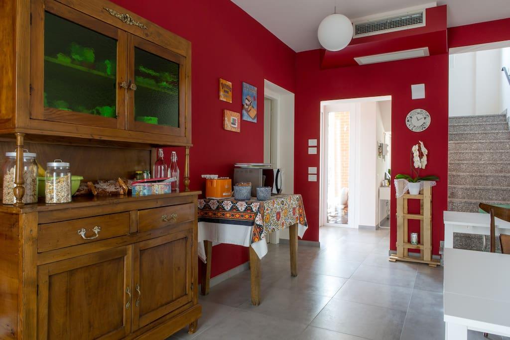 b b binario franciacorta case in affitto a cologne lombardia italia. Black Bedroom Furniture Sets. Home Design Ideas