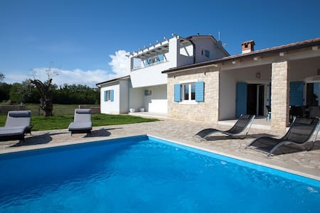 Pretty Istrian holiday home - Labin