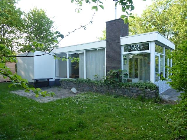 Ferienhaus am Nordseestrand - Kamperland - House