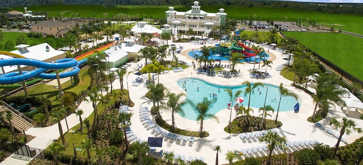 Magnificent Manor Luxury at Encore Resorts