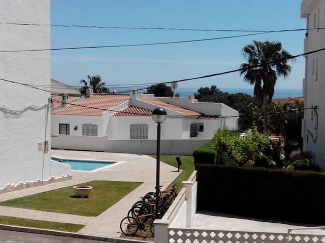 APARTAMENTO DE RESIDENCIA - Alcanar - Apartment