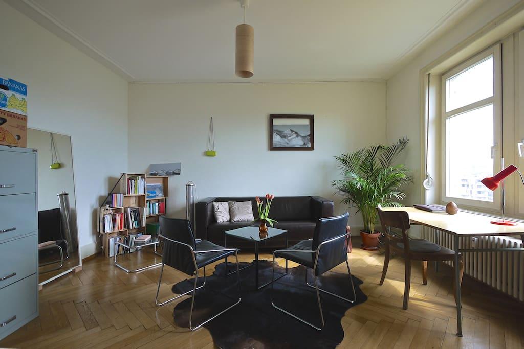 home close to art basel baselworld wohnungen zur miete in basel bs schweiz. Black Bedroom Furniture Sets. Home Design Ideas
