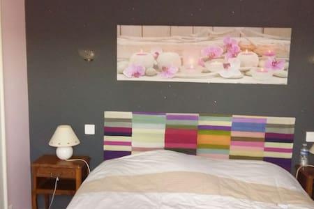 Louer chambre  d hôte 70 euros - Pleslin-Trigavou - Penzion (B&B)