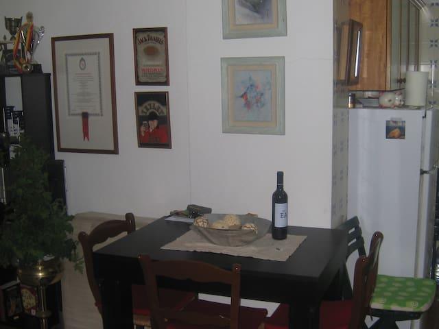 Sunset Beach House - Stª Cruz - Torres Vedras - Apartment