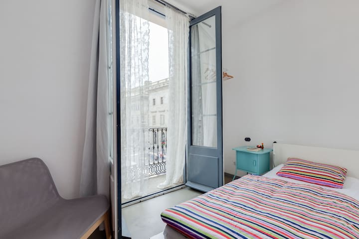 The Perfect Room (single) - Barcelona - Apartment