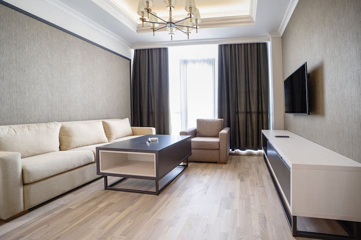 Hilltop Aparthotel Yerevan, 111