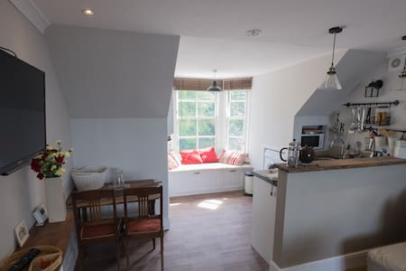 Forth Reflections - Self Catering - Queensferry