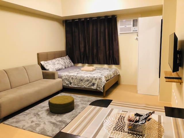 CDO Studio Suite by Avida of Ayala Land