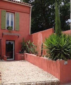 Studio Indépendant dans Maison individuelle - Les Pennes-Mirabeau