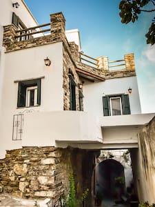 Villa Mon - Φαλατάδος - 獨棟