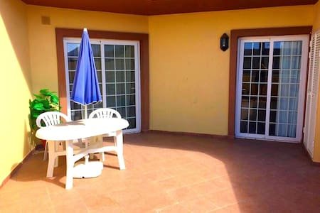 Cozy apartment in south of Tenerife (Tenerife Sur) - Adeje - Wohnung