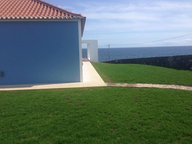 Apartment near the Ocean Azores - Angra do Heroísmo - อพาร์ทเมนท์