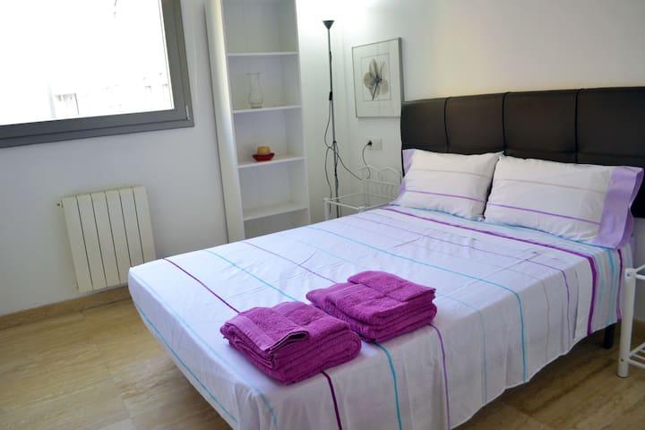 Luxury flat. Penthouse with parking - Palma - Apartmen