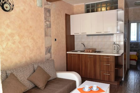 Sea view apartment 2 - Prčanj - Appartement