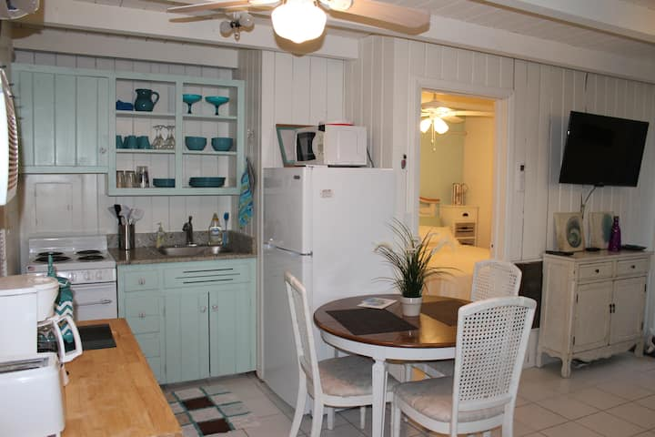 Beach Front Property w/Pool Sandy Toes #1 - Apartments for ...