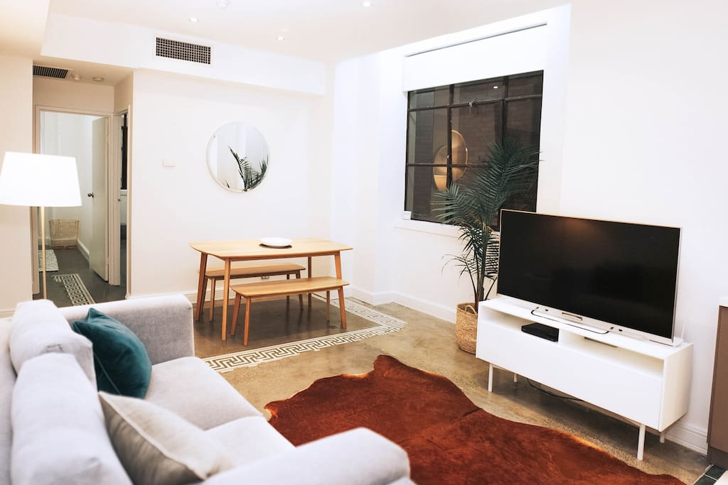 2 bedroom Apartment in Sydney City - Apartments for Rent ...