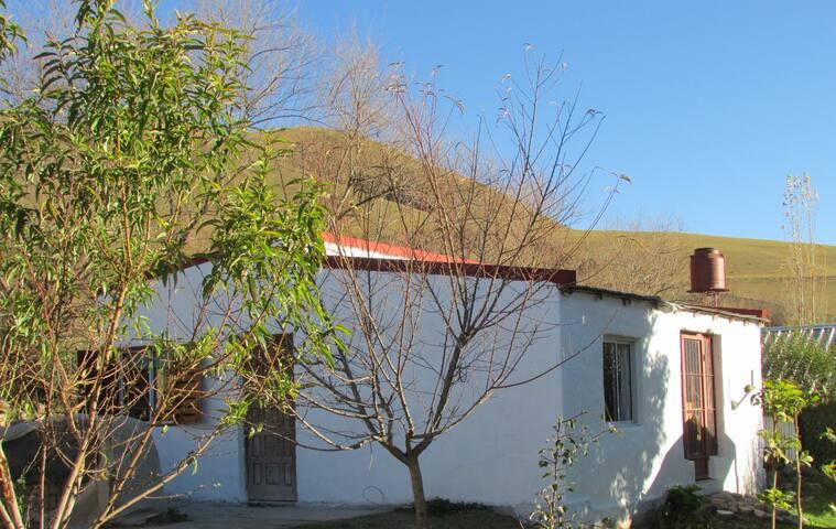 Casa en El Potrerillo- El Mollar- Tucumán