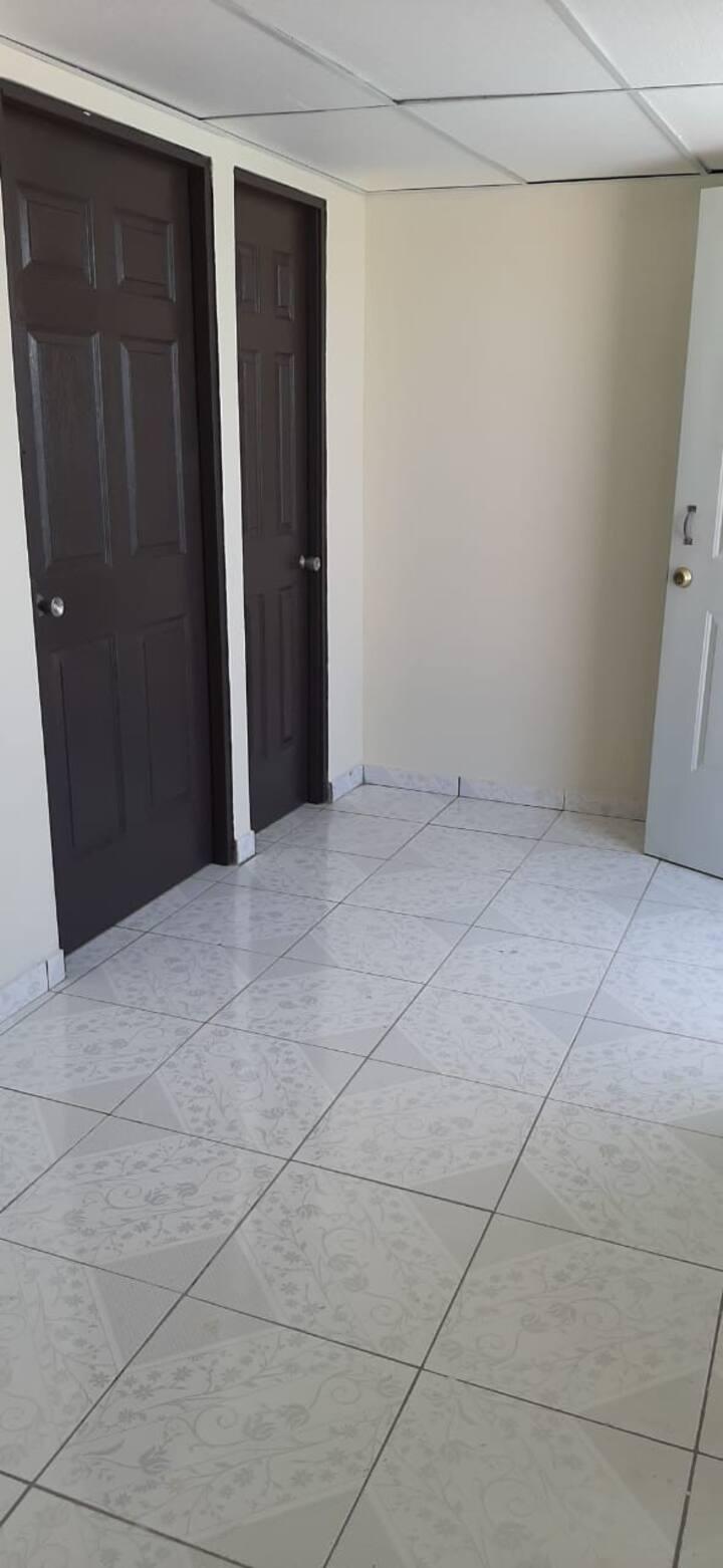 Acojedor apartamento disponible semana santa