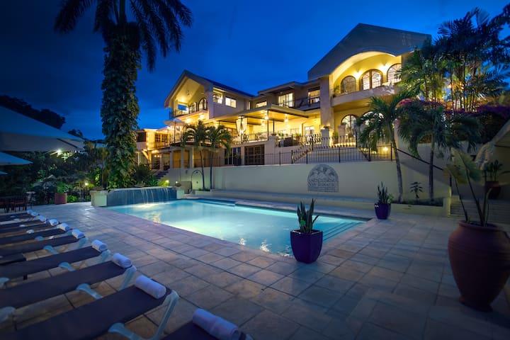 Balcony Room - San Ignacio Resort Hotel