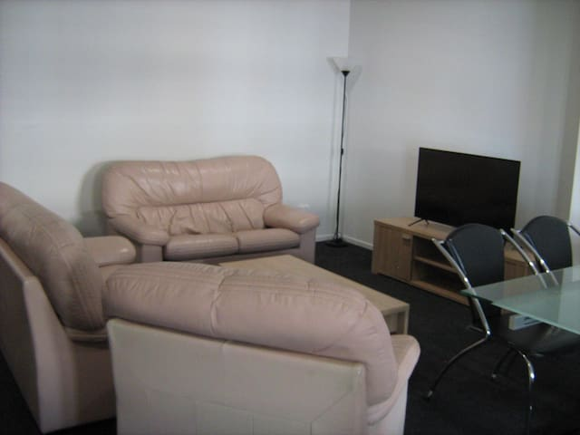 Downtown Furnished Apartments