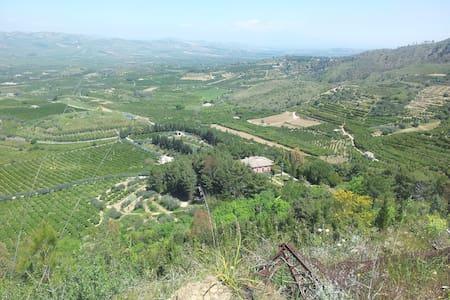 casAgricola - Caltagirone - Villa