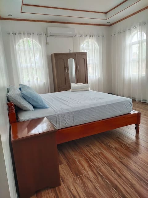 Spacious & Elegant Rooms Offered