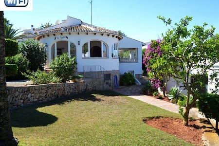 Casa Cigales Javea - 5052 - Javea - Villa