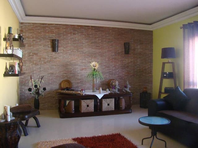 By the Beach - Carcavelos - Apartment