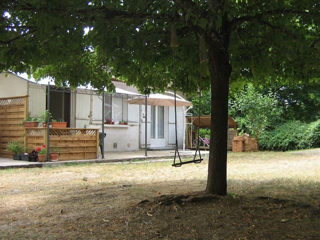 Maison de vacances en Périgord