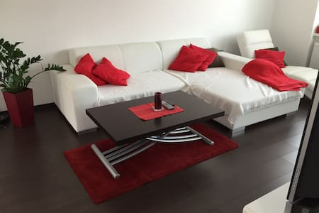 Sunny and modern apartment - Trnava
