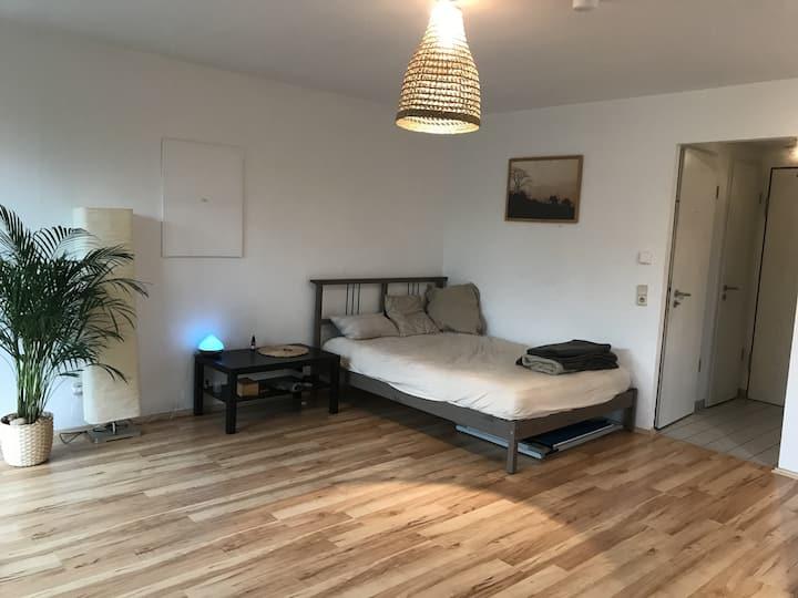 Zen Ferienwohnung in Köln - Free WIFI & Central