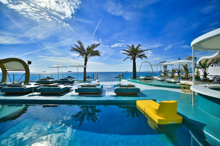 Suite Dorado Ibiza - Playa d'en Bossa