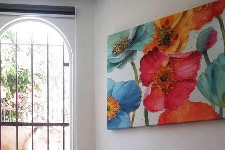 "Charming central ""Azahar Studio"""