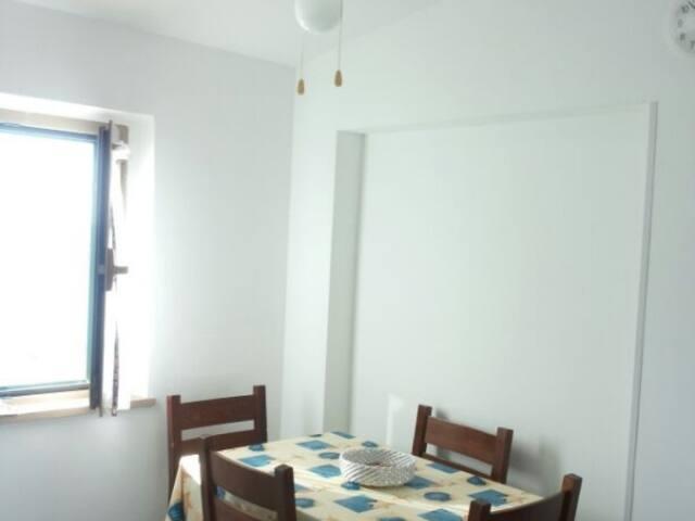 Mansarda Sul Mare (Costa Dei Trabocchi) - Borgata Marina - Apartment