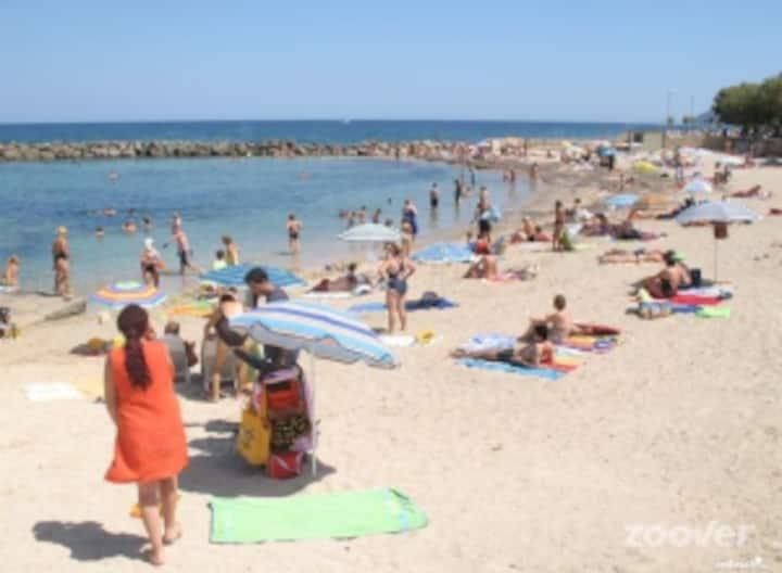 Es Cantonet  - a 200 metros de la playa