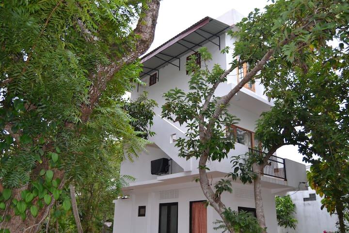 UMANGAVILLA - Wadduwa - Wadduwa - Apartment