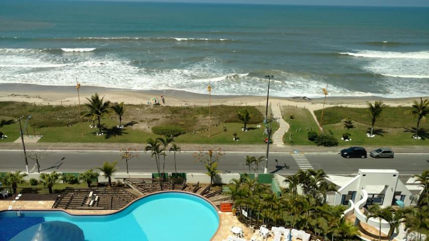 OPORTUNIDADE - Condomínio Resort Ilhas do Caribe